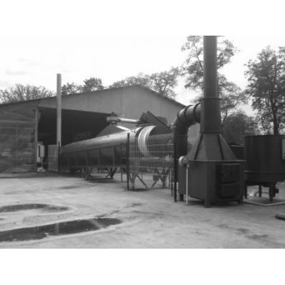 Suszarnia REM-300