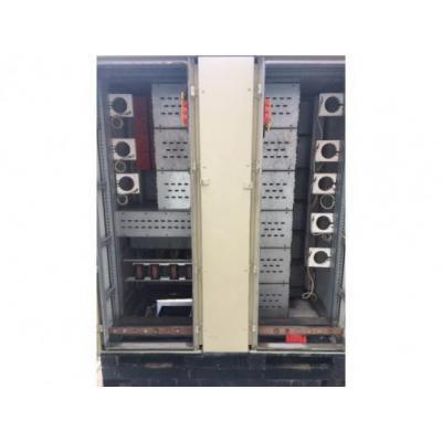 ABB Breaker Cabinet (8 Breakers) - 3200 A - DPX-99