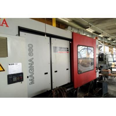 Ferromatik Magna  VM 660-6600