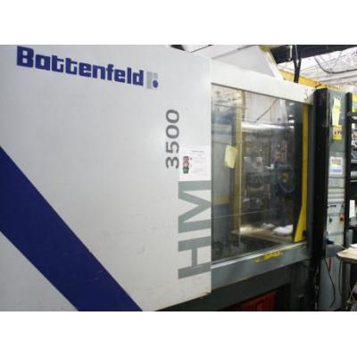Battenfeld BA 3500/1900 HM Rocznik 1997