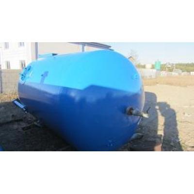 Zbiornik ciśnieniowy sprężonego powietrza 10m3
