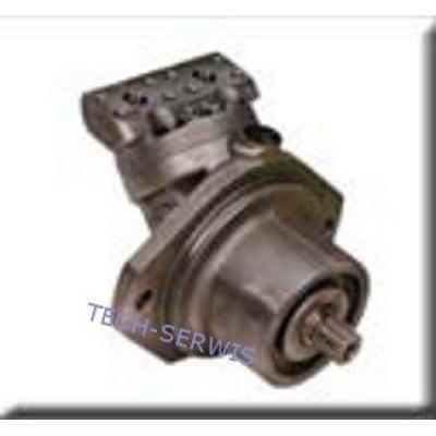 silnik Rexroth A2FE