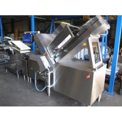 Linia do krojenia i pakowania Weber Multivac