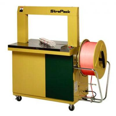 Maszyna do pakowania małych paczek