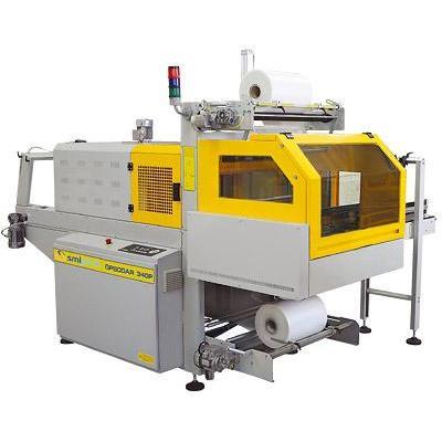 Automatyczne maszyny pakujące w folię termokurczli