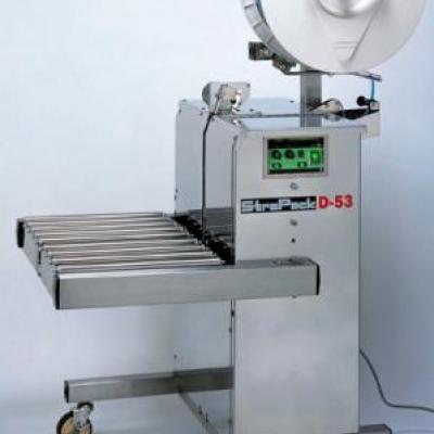Maszyna do pakowania żywności