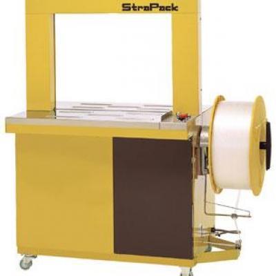 Maszyna spinająca taśmą polipropylenową