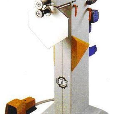 ŻŁOBIARKA RAS do 1,75 mm