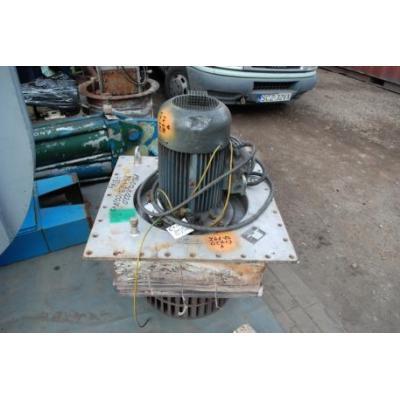 Silniki elektryczne i wentylatory sprzedaż na wagę