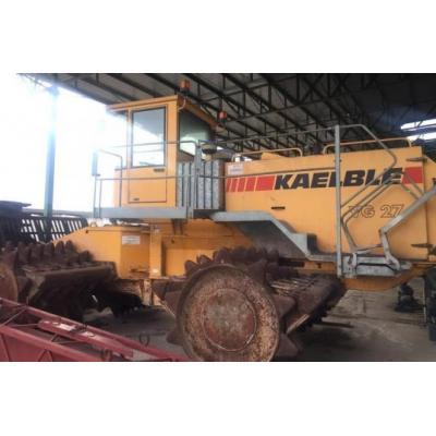 Kaelble VG27