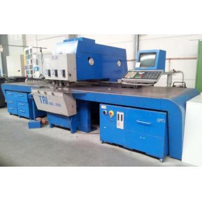 Wykrawarka Boschert TRI CNC