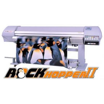 "Mutoh RockhopperII 64"". 160cm"