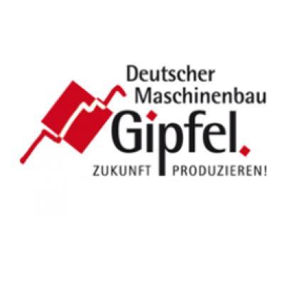 Targi dla inżynierii mechanicznej z niemieckim szczytem budowy maszyn Deutscher Maschinenbau-Gipfel 2019 Berlin