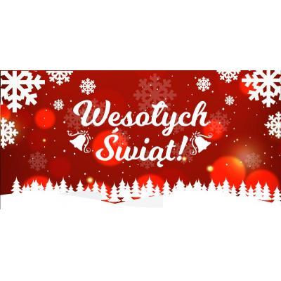 !! Wesołych Świąt !!