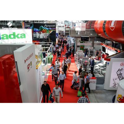Wystawy narodowe, nowości, konferencje i międzynarodowy biznes czyli PLASTPOL 2019 w Kielcach