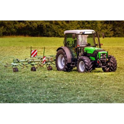 Niezbędne maszyny rolnicze i narzędzia ogrodnicze – o tym warto pamiętać