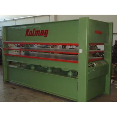 Kolmag Press 160 tonn