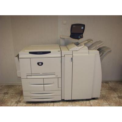 System do druku cyfrowego XEROX 4590 EPS OKAZJA