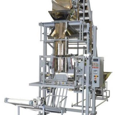 Maszyna do pakowania węgla, pellet