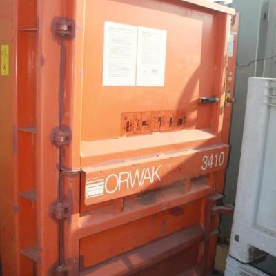 Belownica Orwak 3410