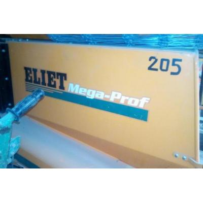 Eliet SUPER PROOF