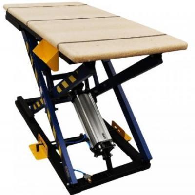 Stół tapicerski nożycowy ST-3/R MINI