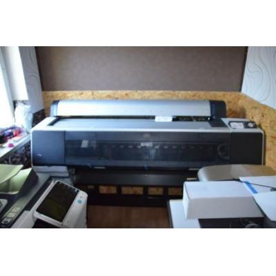 NOWY !!! Ploter A0 EPSON Stylus Pro 44""
