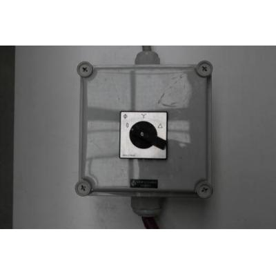 Produkcja ręczna Stern /Dreieck Anlauf