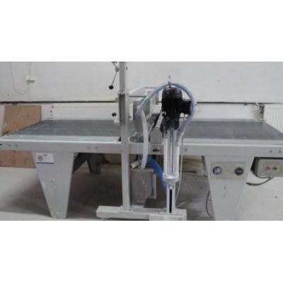 polewarka+ maszyna do filtracji wody firmy Veco