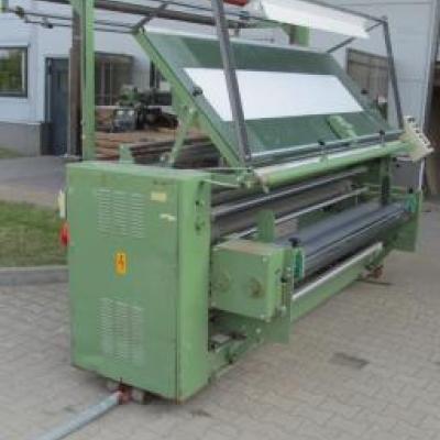 Przewijarko-przeglądarka tkanin Maag nr 58190