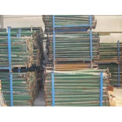 Stemple Budowlane Metalowe 3m,4m-Promocyjne Ceny-