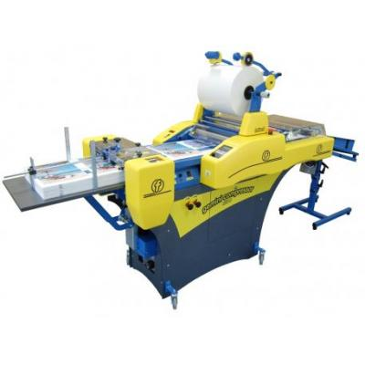 FOLIARKA FOLIANT Gemini Compressor 400A SUPER STAN