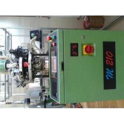 sprzedam  maszyny skarpetowe matec m210 tecno