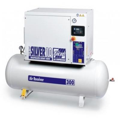 Sprężarka śrubowa FIAC NewSilver 860 l/min