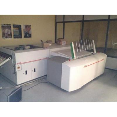 CTP Thermal Agfa XCalibur 45 S, Year 2005