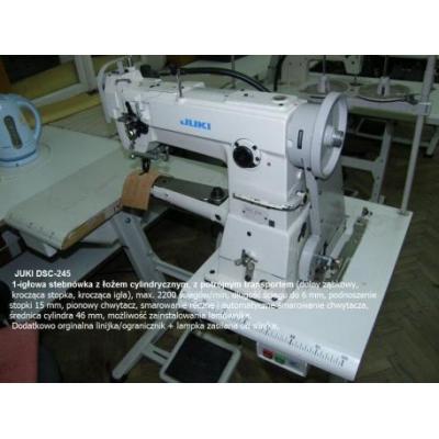 Maszyna szwalnicza