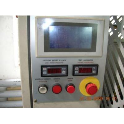 Sprzedam maszynę do formowania rajstop Cortese-824