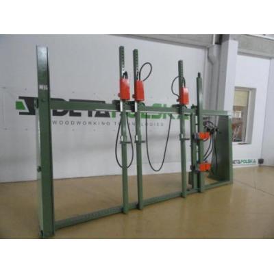 Ścisk montażowy hydrauliczny HESS
