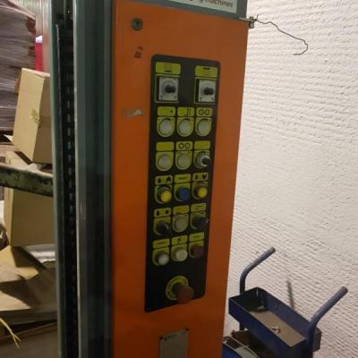 Owijarka do pallet FILMA Packaging Machines