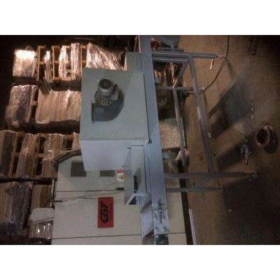 LINIA UV szerokość robocza 400 mm