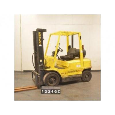 Hyster  H2.50XM-G