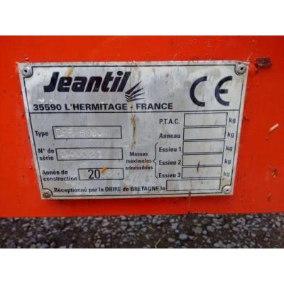 Jeantil DPR 6000