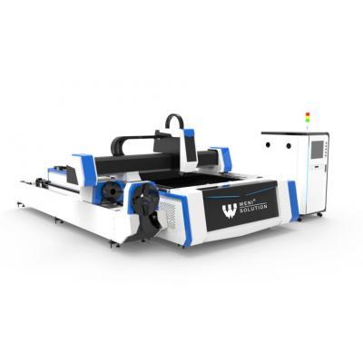 Wycinarka laserowa fiber WENI 3015FM 750W - do rur