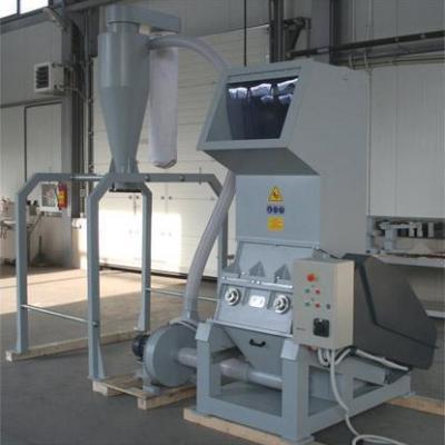 Młyn do tworzyw sztuczych marki Vespa 30 kW