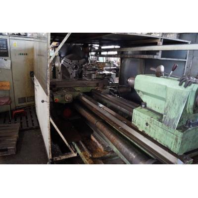Tokarka CNC TPK 80x2000