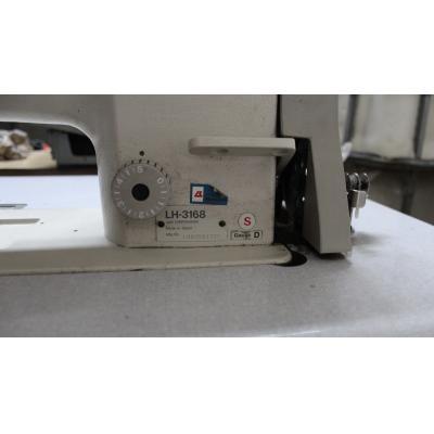 Stębnówka JUKI LH-3168