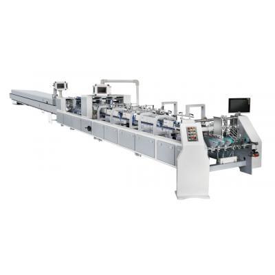 Składarko sklejarka ZPM – 1100FG 4-6