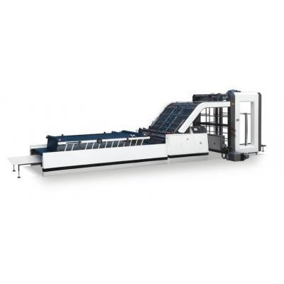 Automat kaszerujący YM – 1300SL-E