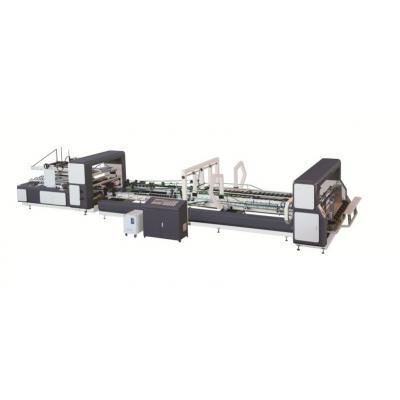 Składarko-sklejarka HM – 2400FG