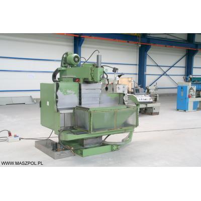 Frezarka narzędziowa FNGJ 50 r.b -  produkcji IN